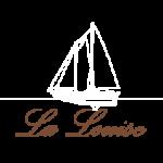 Logo La Louise Blanc